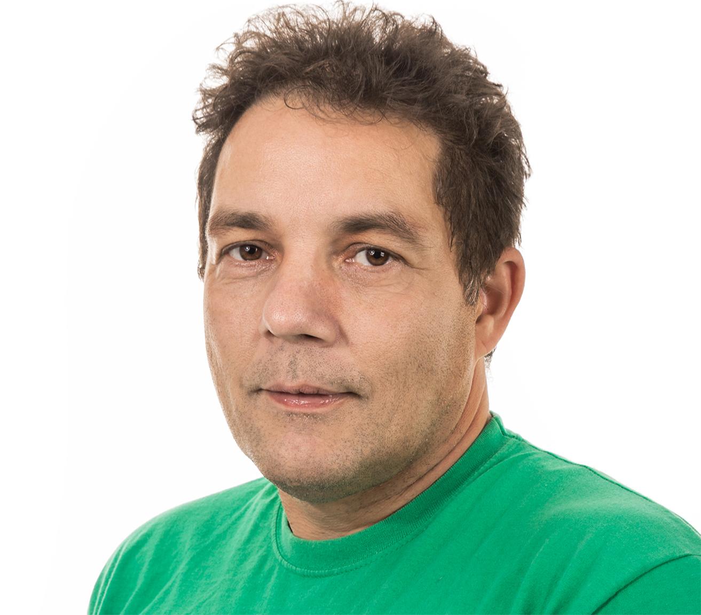 Stefan Magister