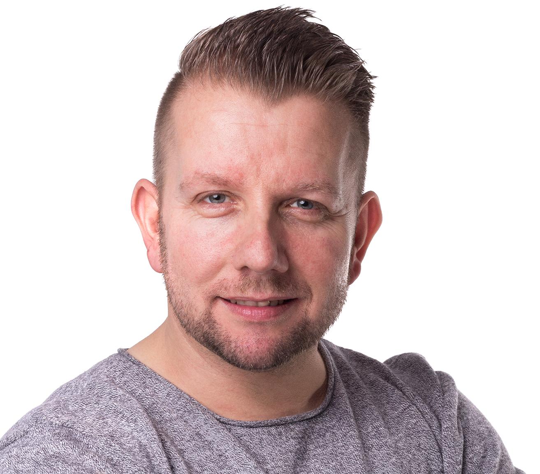 André Gerk